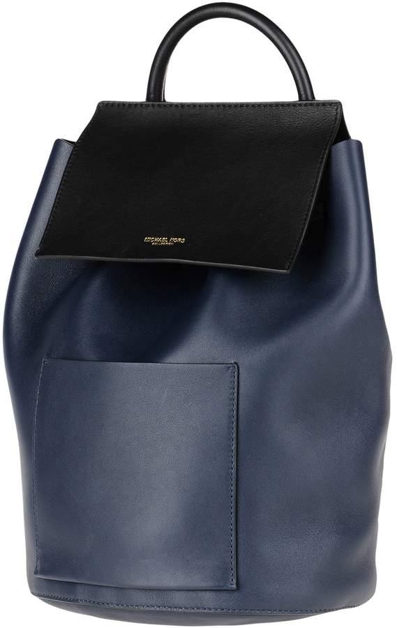 Michael Kors Backpacks & Fanny packs - DARK BLUE - STYLE