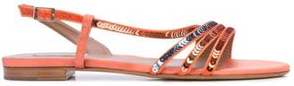 Tabitha Simmons Betty sandals