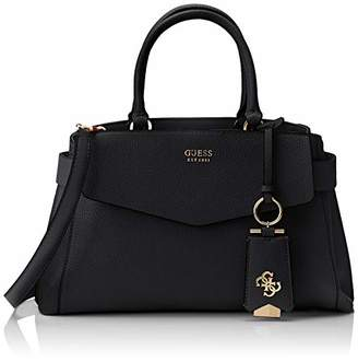 GUESS Black Bags For Women - ShopStyle UK 3fc6632328317