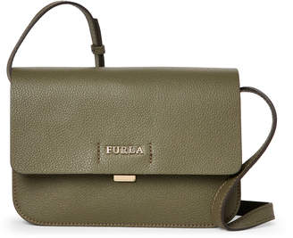 Furla Sveva Small Leather Crossbody