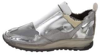 Maison Margiela Deconstructed Runner Sneakers