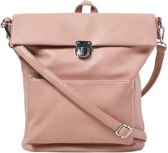 Urban Originals Solo Origin Vegan Leather Convertible Backpack