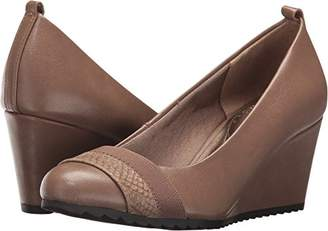 LifeStride Women's Parigi Wedge Pump