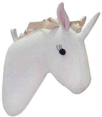 Pillowfort Unicorn Head Wall Décor $19.99 thestylecure.com