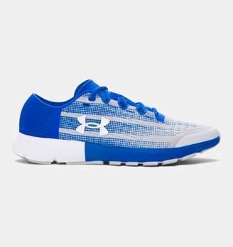 Under Armour Men's UA SpeedForm® Velociti Running Shoes