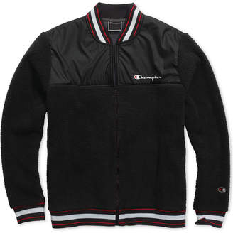 Champion Men Baseball Jacket