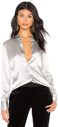 Theory Perfect Blouse