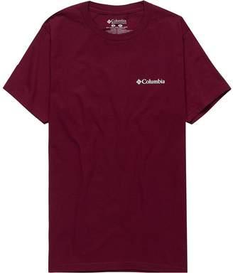 Columbia Yukon Short-Sleeve T-Shirt - Men's