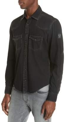 Belstaff Somerfod Denim Shirt