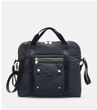 Stella McCartney Zip-Top Diaper Bag