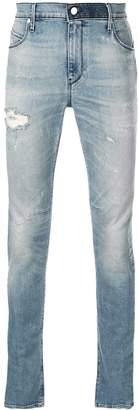 RtA super-light skinny jeans
