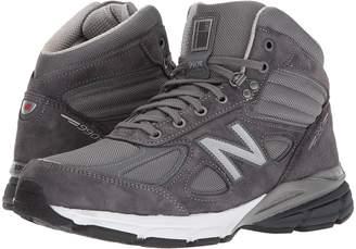 New Balance 990v4 Boot Men's Pull-on Boots