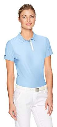 Skechers Women's Pitch Short Sleeve Polo