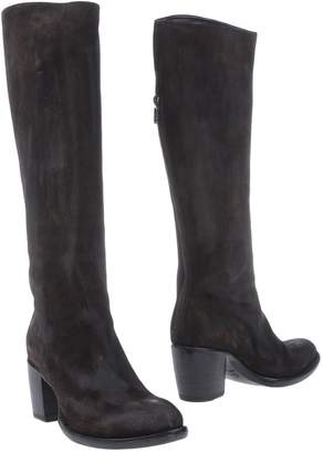 Rocco P. High-heeled boots - Item 44537689WU