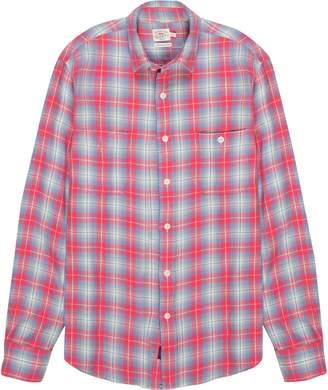 Faherty Seaview Shirt - Men's