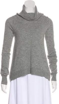 Diane von Furstenberg Dustie Havsis-Bis Wool Sweater