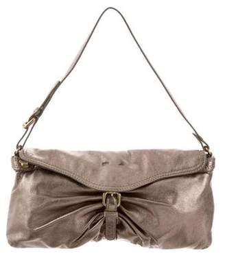 Kooba Metallic Leather Bag
