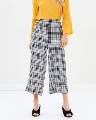 MinkPink Cleo Culotte Pants