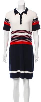 Rag & Bone Merino Wool Mini Dress w/ Tags