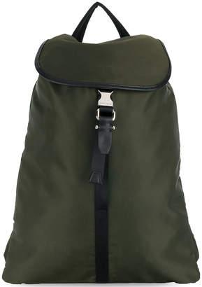 Neil Barrett slocuh backpack