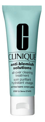 Anti Blemish Solutions All Over Clearing Treatment 50ml