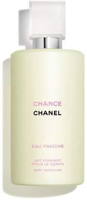 Chanel Chance Eau Fraîche Body Moisture