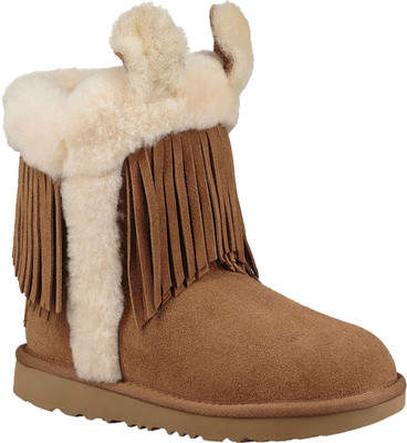 Ugg UGG Darlala Classic II Bootie (Infants/Toddlers')