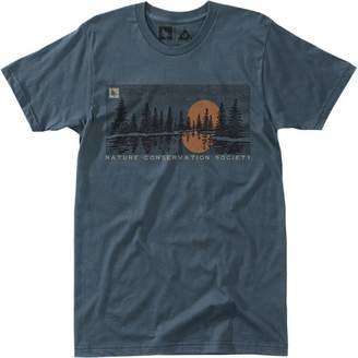 Hippy-Tree Hippy Tree Conservation Short-Sleeve T-Shirt - Men's