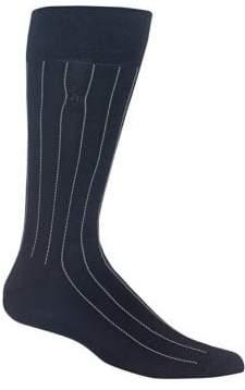 Polo Ralph Lauren Chalk Stripe Socks