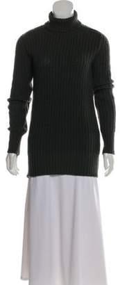 Rick Owens Moody Fisherman Sweater wool Moody Fisherman Sweater