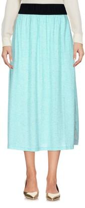 Jijil 3/4 length skirts - Item 35355801AG