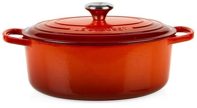 Cerise Oval Casserole Dish (29cm)