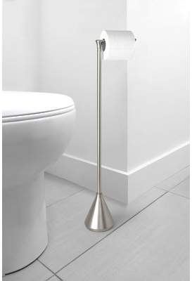 Umbra Pinnacle Freestanding Toilet Paper Stand