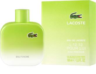Lacoste Men's L.12.12 Eau Friache Pour Lui 60ml Spray