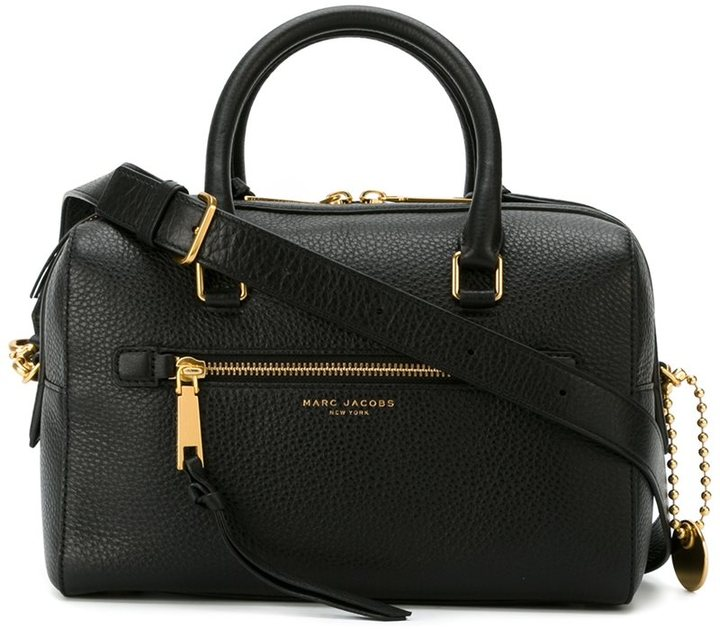 Marc Jacobs Marc Jacobs 'Recruit' bauletto tote