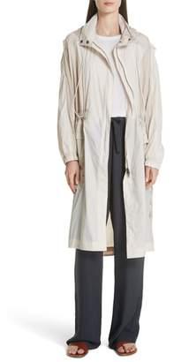 Vince Lightweight Rain Coat