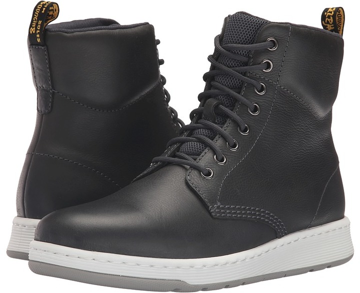 Dr. Martens Dr. Martens - Rigal 8-Eye Boot Lace-up Boots