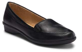 Naturalizer Panache Leather Loafer - Wide Width Available