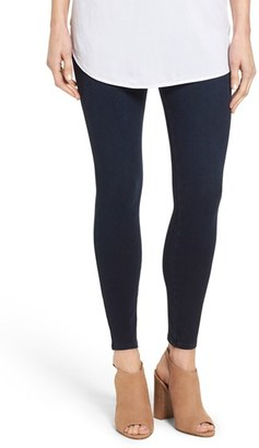SPANX ® 'Jean-ish' Leggings $98 thestylecure.com