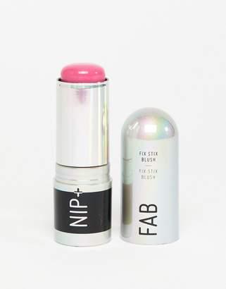 Nip + Fab Nip+Fab NIP+FAB Make Up Fix Stix Blush Pink Wink