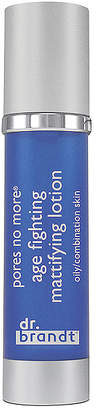 Dr. Brandt Skincare Pores No More Age Fighting Mattifying Lotion