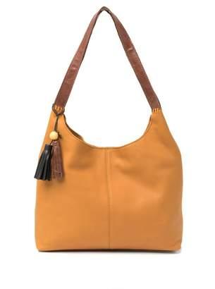 The Sak COLLECTIVE Leather Hobo Bag