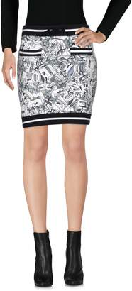 Moschino Mini skirts