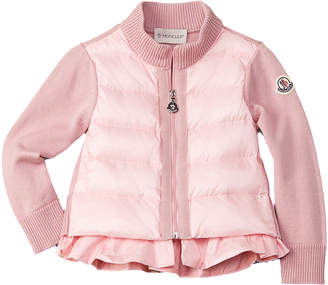 Moncler Wool Jacket