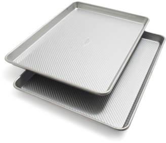 Sur La Table Platinum Professional Half Sheet Pans