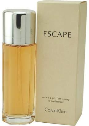 Calvin Klein Escape 3.4 oz. Eau de Parfum Spray