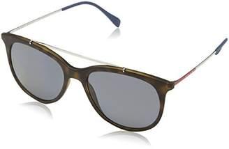 Prada SPORT Men's 0PS02TS DG05M2 Sunglasses