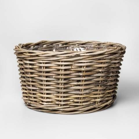 Oval Koboo Basket Large