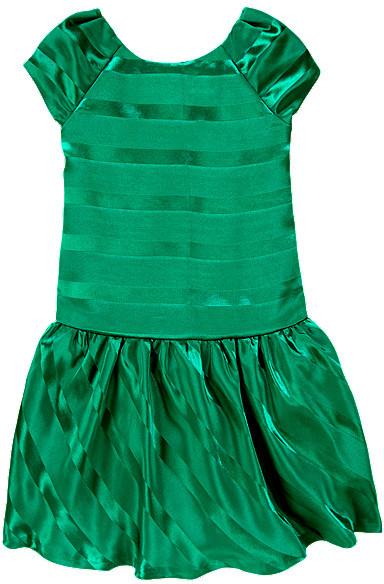 Gymboree Gem Ottoman Stripe Dress