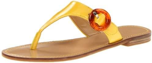 Nine West Women's Fanciful Thong Sandal